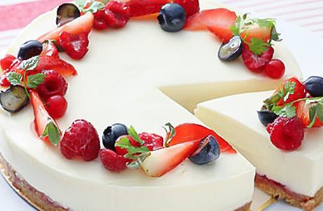 バレンタイン チーズ ケーキ 【2021最新版】バレンタインレシピ全100選!作りたいレシピが必ず見つ...