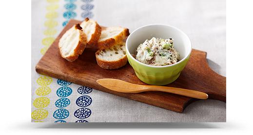 キリ クリーム チーズ レシピ