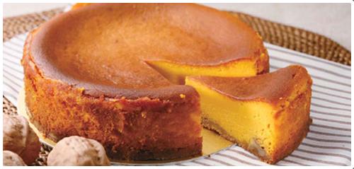 チーズケーキ レシピ